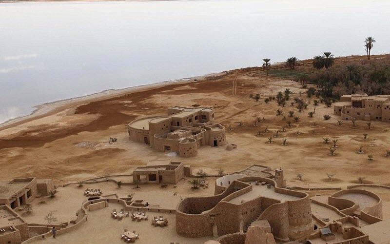 فندق أدرير أميلال في مصر1